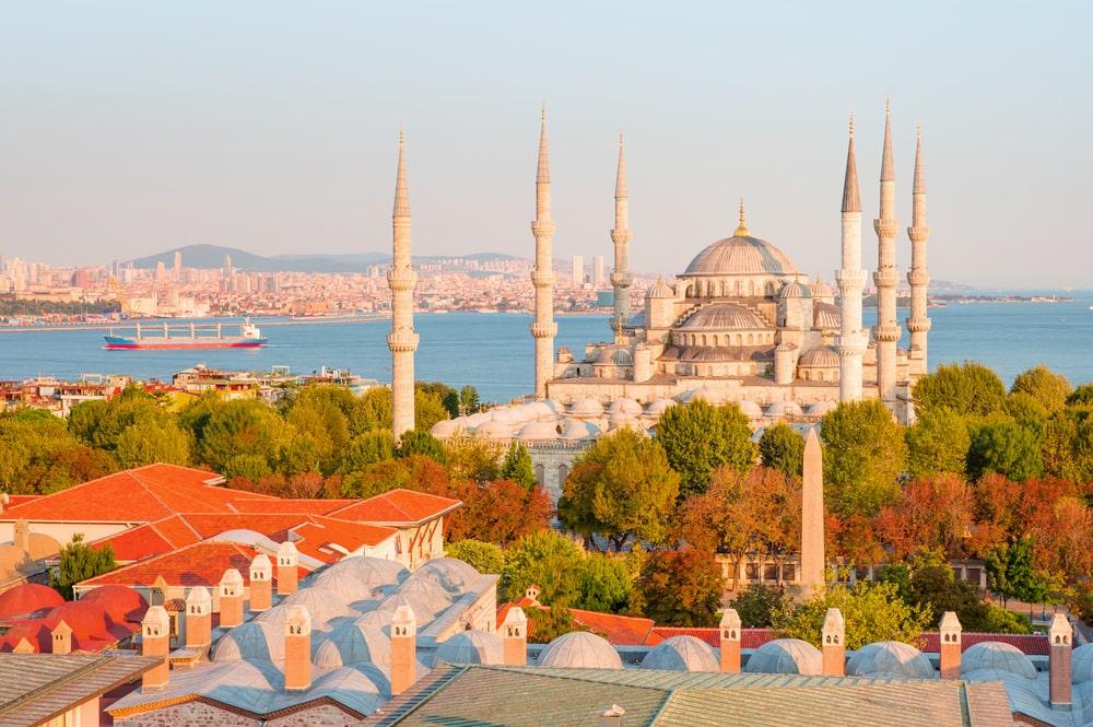 Best Reasons to Visit Istanbul-Turkey