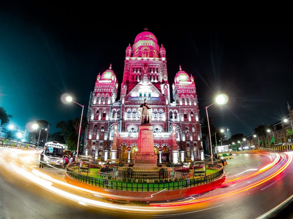 Central-Railway-Station-of-Mumbai-Mumbai-CST-1