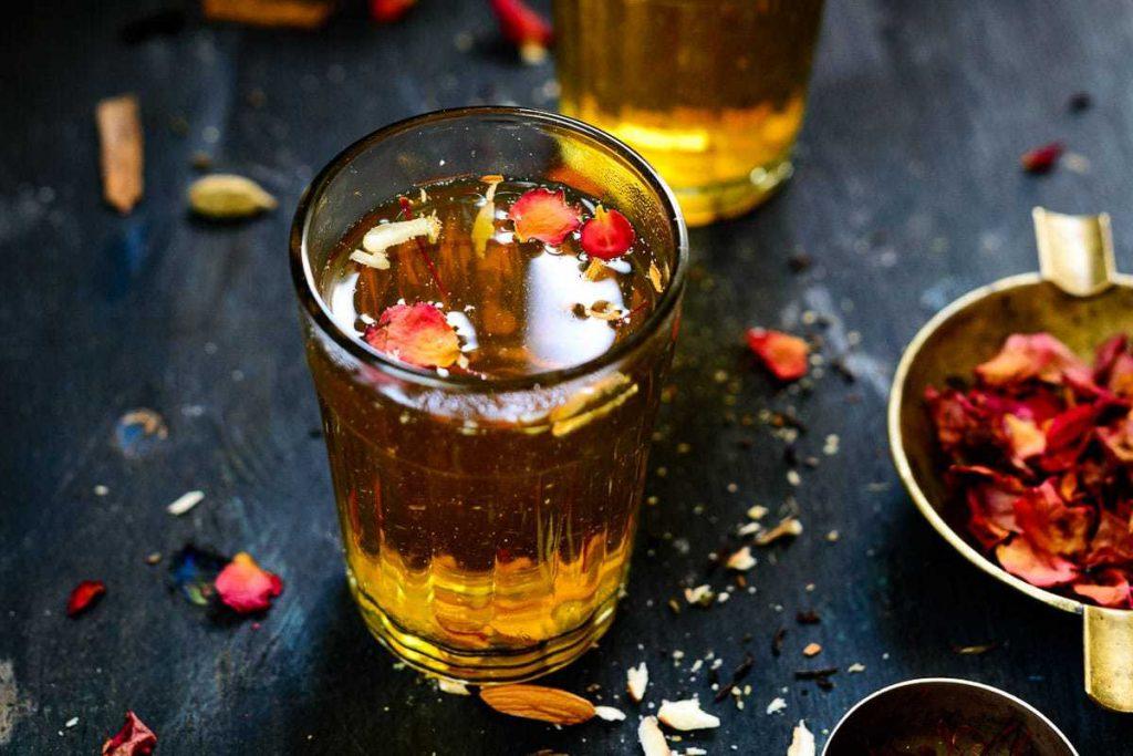 Kashmiri Tea – Kahwa
