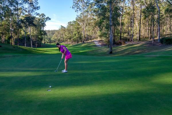 Brookwater Golf Course