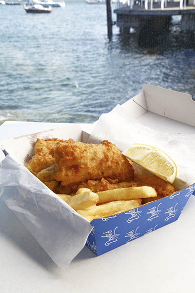 Doyles Fish & Chips