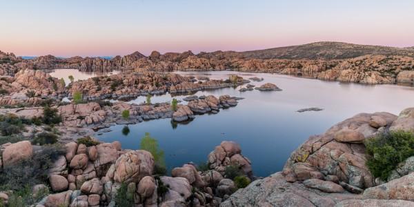 Watson Lake, Prescott, Arizona