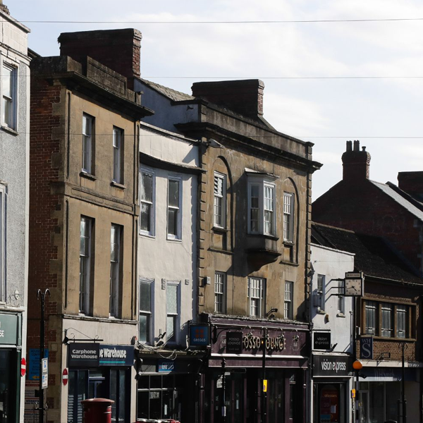 Worst Towns in England